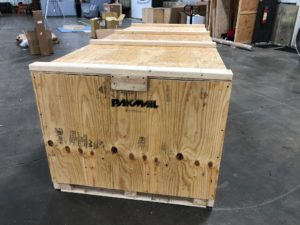 Custom Specialty Crates
