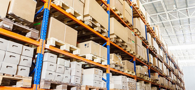 Warehouse & Inventory Freight Services Grand Rapids, Michigan